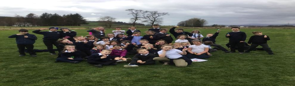 Life at Cleish Primary School